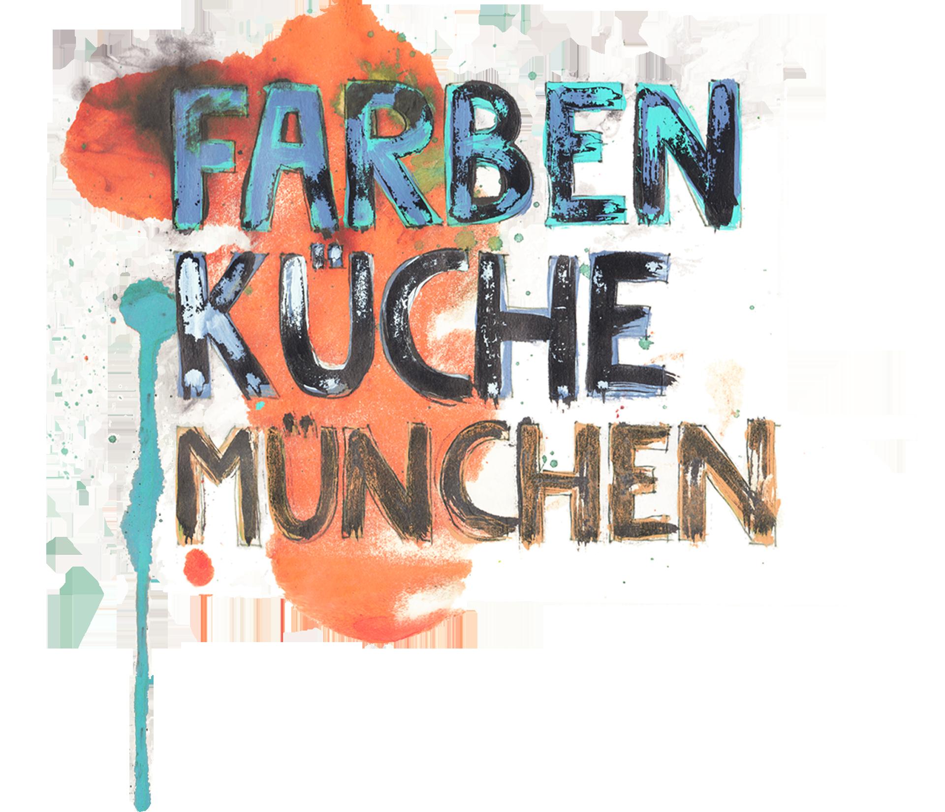 Farbenküche München